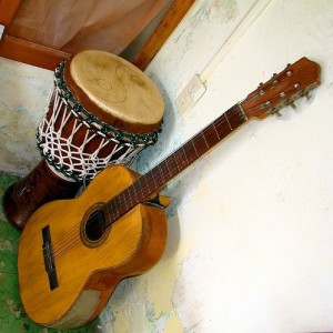 guitar-and-drum-latin